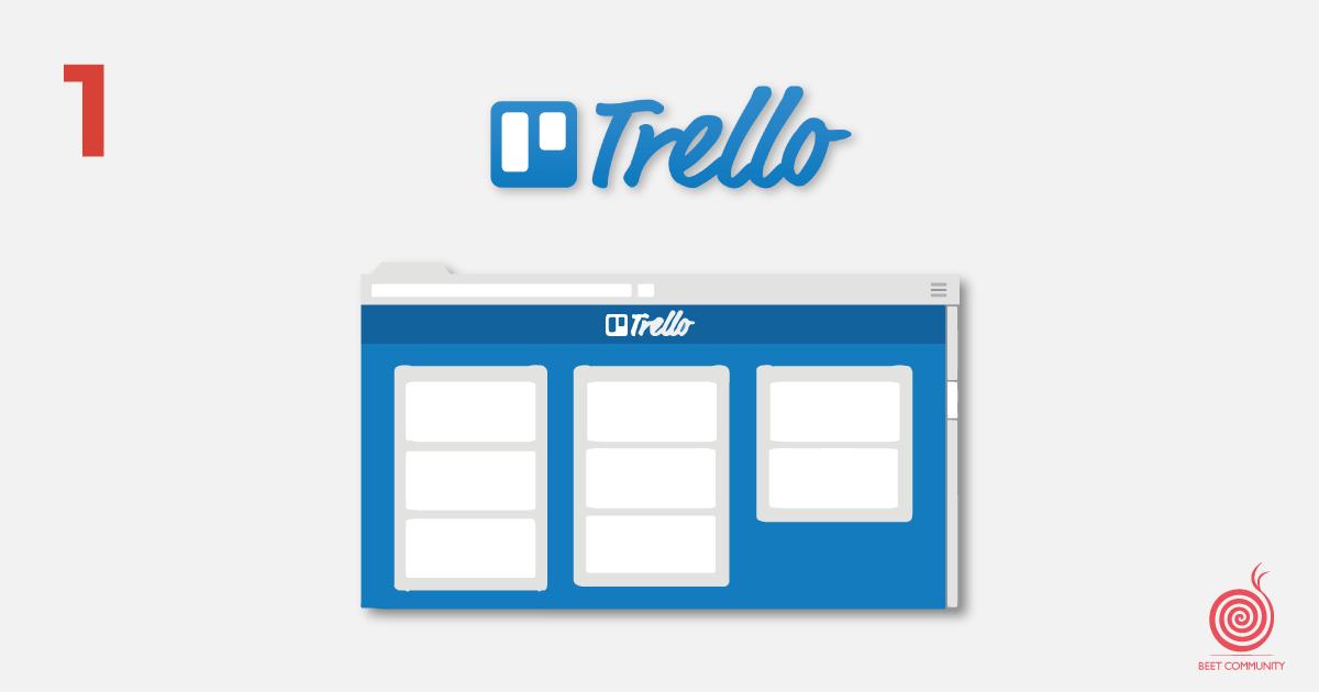 Trello | Beetcommunity