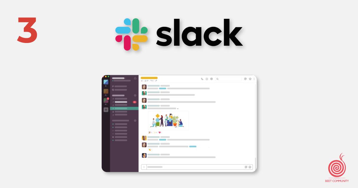 Slack | Beetcommunity
